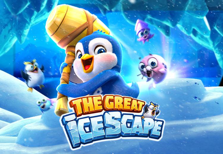 เกมThe Great Icescape
