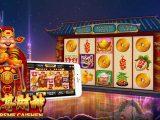เดินทางเข้าสู่ประเทศจีนเพื่อคว้าโชคลาภกับ เกมSupreme Caishen