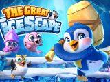 """แตกง่ายได้กำไรงาม กับ """"เกมThe Great Icescape"""""""