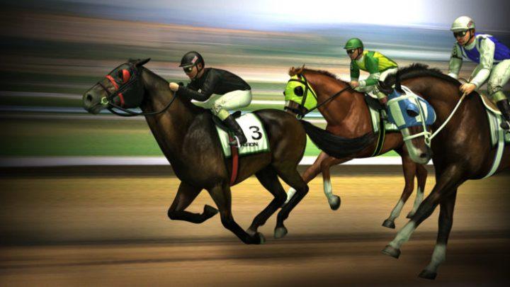 แทงม้าออนไลน์ คาสิโนออนไลน์สำหรับผู้ที่รักการแข่งม้า
