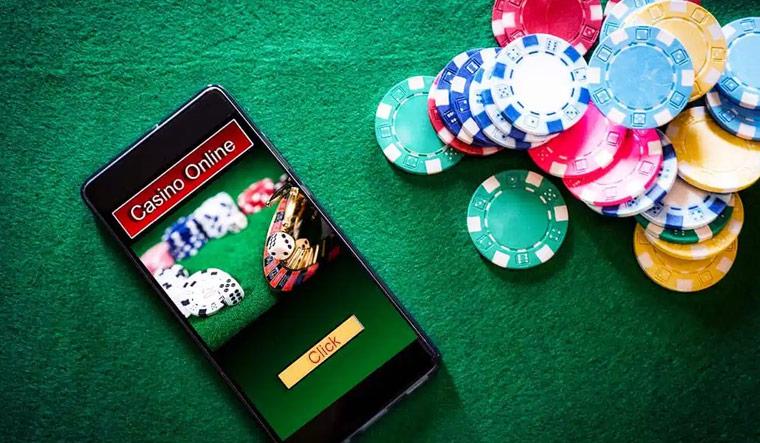 Casino Online ฟรีเครดิต