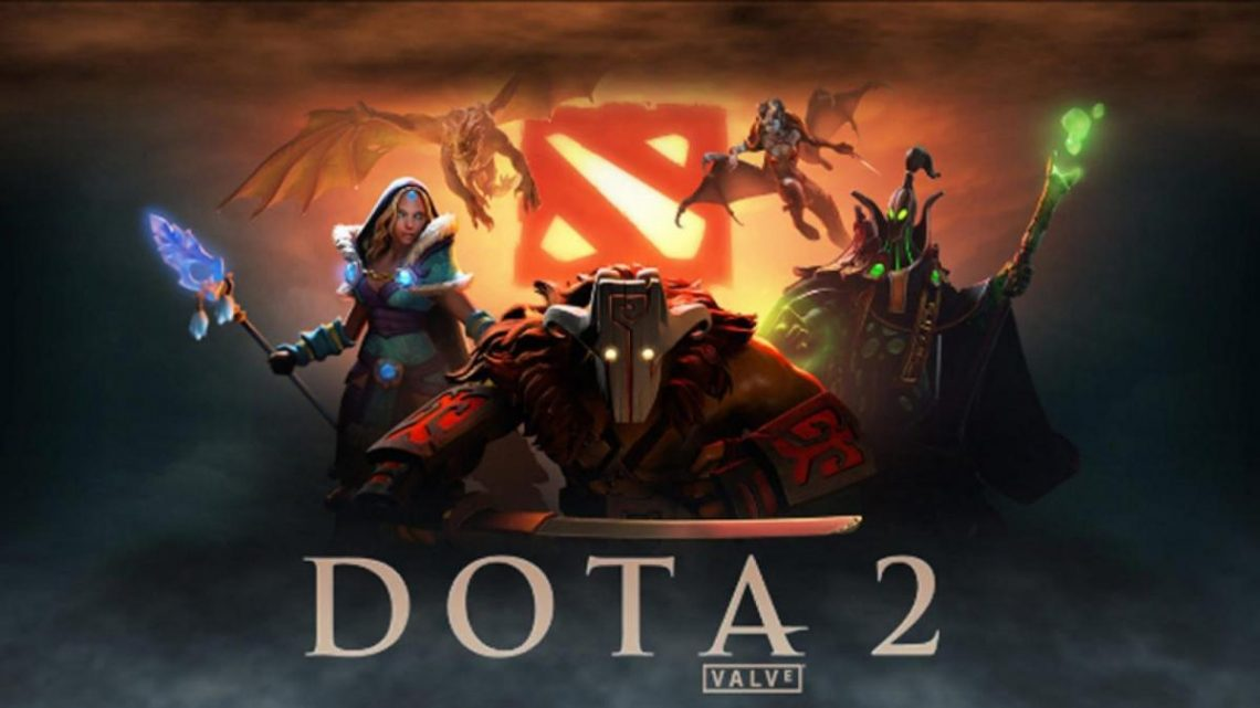 DOTA 2 ในเกมแข่งขันทั่วไป สู่การเดิมพันใน eSport ของเว็บไซต์พนันกีฬาออนไลน์