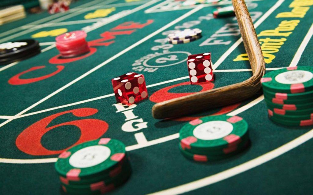 Gambling Disorder ที่มีแนวโน้มส่งผลต่อปัญหาในการเล่นการพนัน