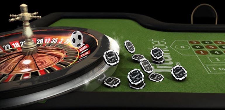 การเล่นเกมพนัน ที่มีรูปแบบการเล่นที่แตกต่างกัน
