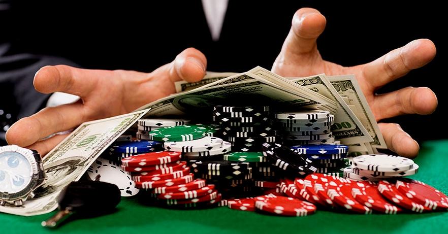 คาสิโนเปิดใช้งานผู้ติดการพนันอย่างไร…หากมี ปัญหาด้าน Gambling Disorder มาใช้บริการ