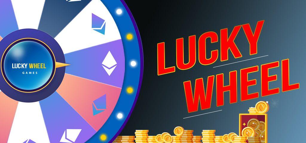 เกม Lucky Wheel ที่มีความสนุกน่าตื่นเต้น