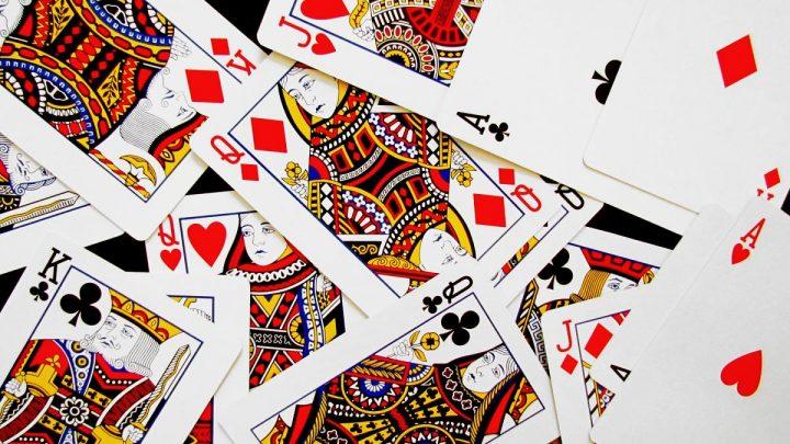 เกม ไพ่เก้าเก กฎการแพ้ชนะที่น่าตื่นตาตื่นใจอย่างมาก