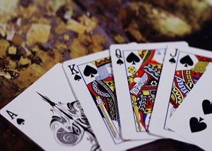 เกมไพ่เก้าเก ที่ผู้เล่นต้องศึกษาวิธีการเล่นให้ดี